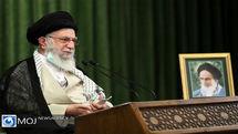 رهبر انقلاب فردا از طریق رسانه ملی با مردم سخن خواهند گفت