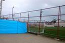 تخریب سکوهای ورزشگاه تختی بندر انزلی آغاز شد