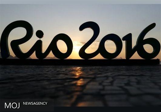 ایران در جایگاه سی ویکمی المپیک ایستاد