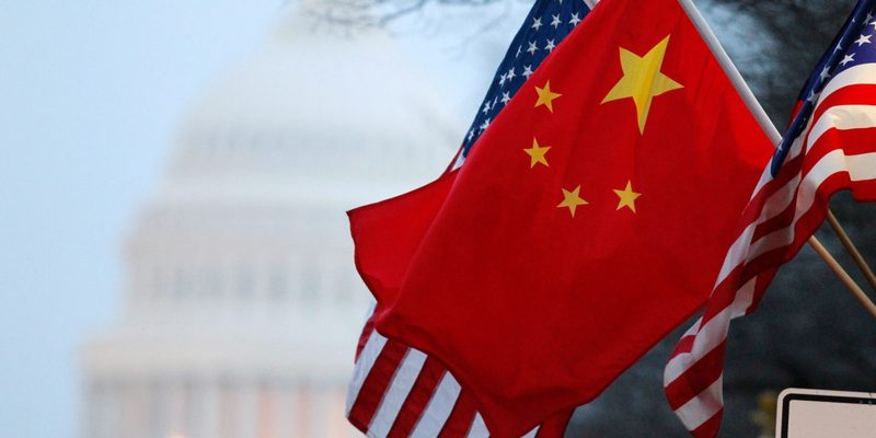 اگر آمریکا رویکرد خود را تصحیح نکند، چین قاطعانه پاسخ می دهد