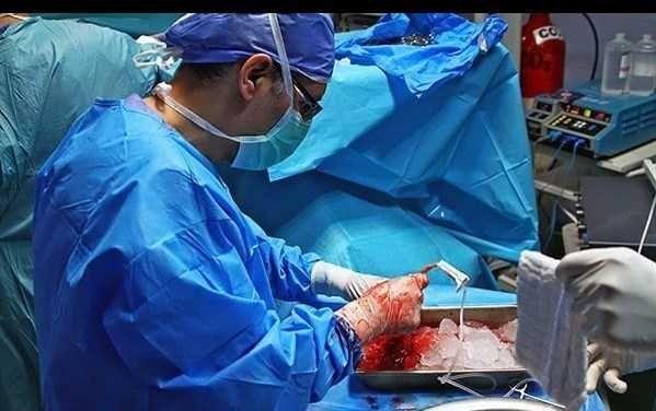 اهدای عضو به سه بیمار زندگی دوباره بخشید