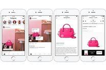 شرکت شاپیفای خرید آنلاین را از اینستاگرام راحت تر کرد