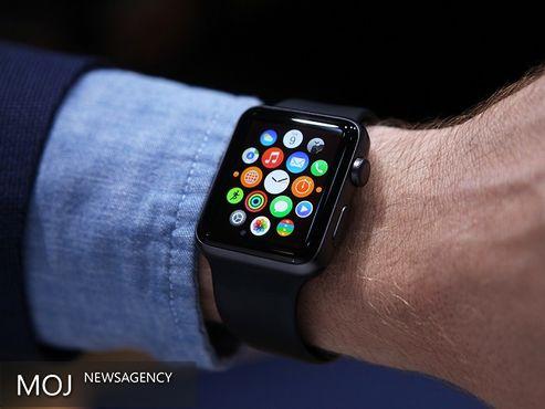 شایعات تازه در مورد عرضه ساعت هوشمند جدید اپل