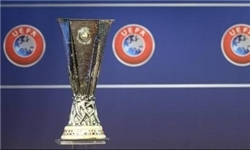 قرعهکشی مرحله سوم لیگ اروپا؛ رویارویی تیم رامین رضاییان با حریفی سخت