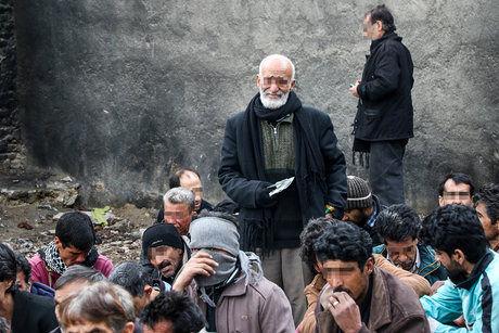 جمع آوری و ساماندهی بیش از 13 هزار معتاد متجاهر در تهران