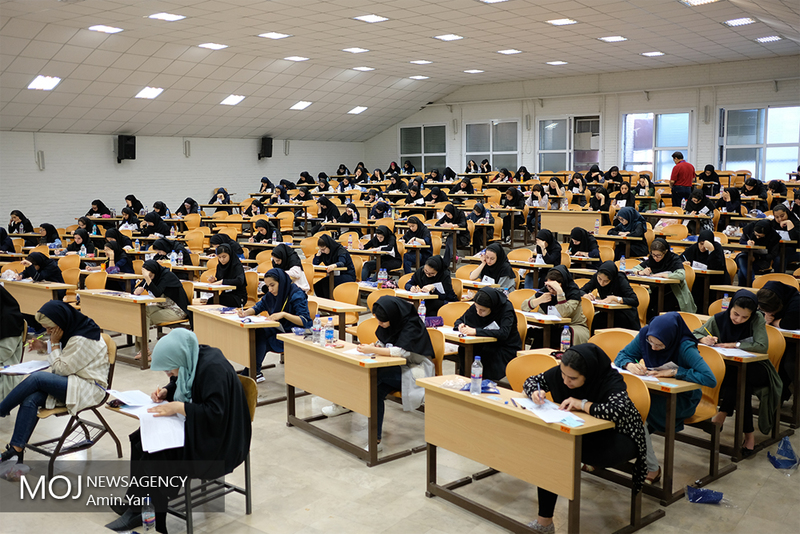 آخرین مهلت انتخاب رشته آزمون کارشناسی ارشد 98 اعلام شد