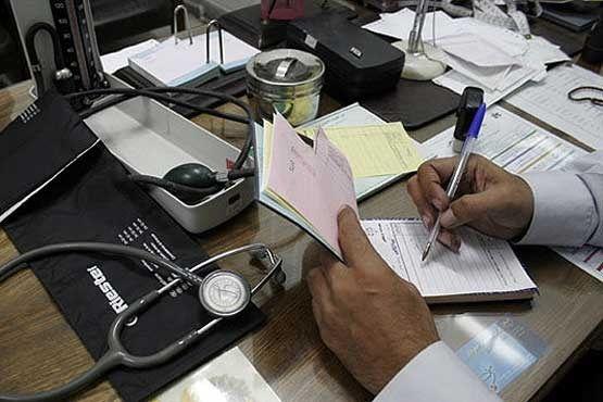 ارائه خدمات رایگان توسط تیم پزشکی و روانشناسی در محلات منطقه 10