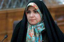 فاطمه ذوالقدر عضو شورای مشاوران وزارت تعاون، کار و رفاه اجتماعی شد