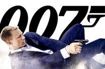 اعلام تاریخ اکران سری جدید «جیمز باند»