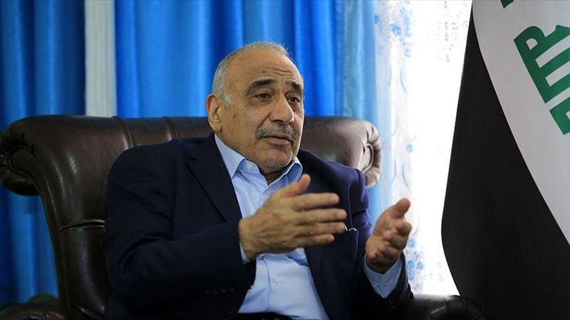 رایزنی تلفنی نخست وزیر عراق و مایک پمپئو در مورد اعتراضات عراق