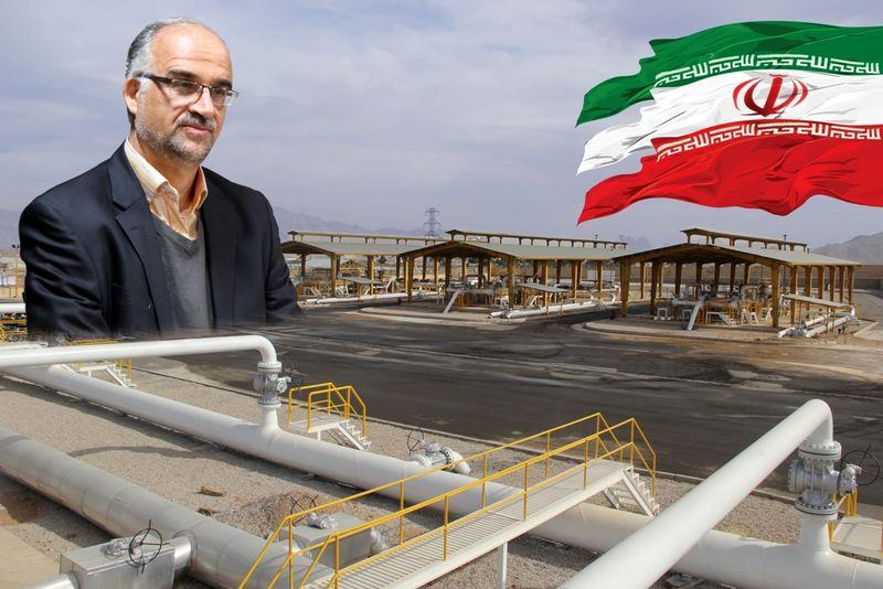 بهره برداری و آغاز عملیات اجرایی 15 پروژه گازرسانی در استان اصفهان
