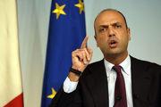 اظهارات وزیر خارجه ایتالیا در باره روسیه