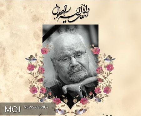 انتقال پیکر «اصغر بیچاره» به ایران پس از ۴۵ روز!