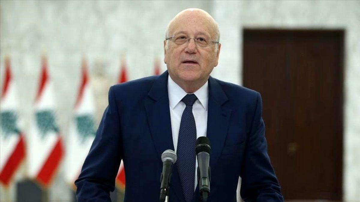 انتقاد نخستوزیر لبنان از کمک بنزینی ایران به این کشور!