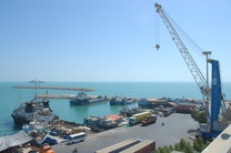 اعطای گواهینامه سیستم مدیریت یکپارچه به اداره بنادر و دریانوردی بندرلنگه