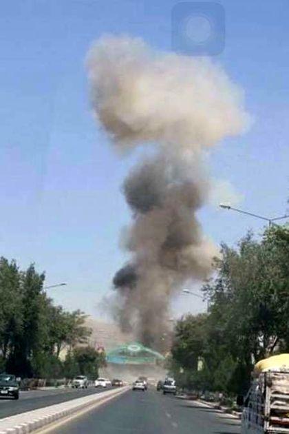 هفت غیرنظامی در یک انفجار «هرات» افغانستان جان باختند