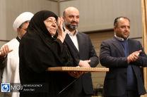 علی ضیا: من کارگر خدا هستم نوکر همین مردم / دومین دوره انتخاب چهره مردمی سال آغاز به کار کرد