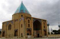راه اندازی تورمجازی بازدید از مجموعه فرهنگی ، تاریخی تخت فولاد اصفهان