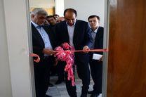 افتتاح دفتر کانون کارآفرینان استان لرستان