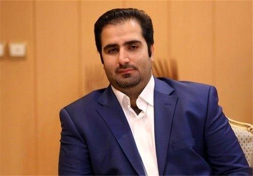 مدیرعامل جدید گروه ملی فولاد ایران معرفی شد