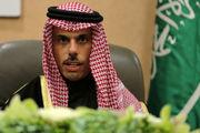 وزیر خارجه عربستان با نخست وزیر پاکستان دیدار می کند