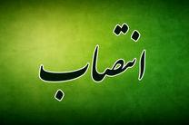 غلامرضا رضایی سرپرست سازمان آتش نشانی کرمانشاه شد