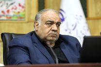 وزارت صمت و بانکها از تولیدکنندگان کرمانشاهی حمایت ویژه کنند