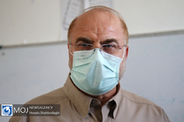 واکنش قالیباف به انتشار فایل صوتی وزیر خارجه
