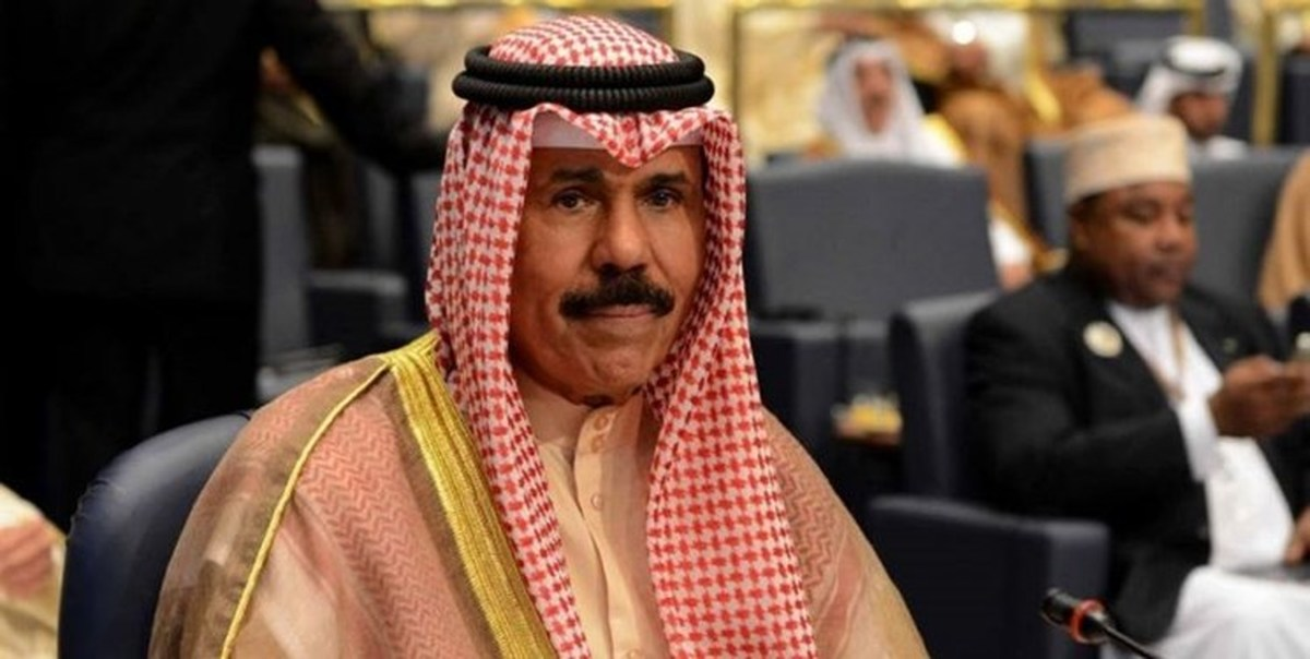 امیر کویت دستور تشکیل دولت جدید را صادر کرد