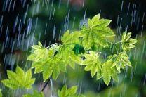 خرم آباد در سال زراعی گذشته بیشترین حجم بارندگی را داشته است