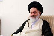 رئیس جامعه مدرسین حوزه علمیه درگذشت آیت الله حکیم را تسلیت گفت