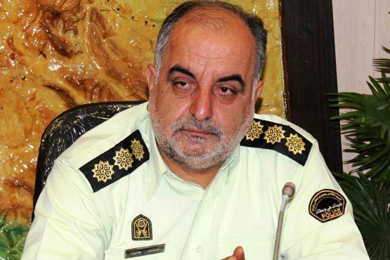 شناسایی باند بزرگ تهیه و توزیع موادمخدر در تهران