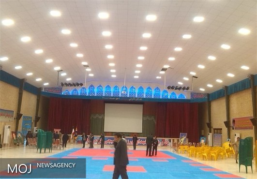 کمبود اعتبار روند اجرای ۸ پروژه ورزشی را در استان لرستان متوقف کرد