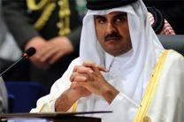 بحران سعودی ها با قطر راه حل نظامی ندارد