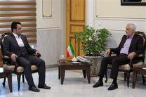 استعدادهای ورزشی استان اصفهان باید در رشته های مختلف بروز و ظهور پیدا کنند