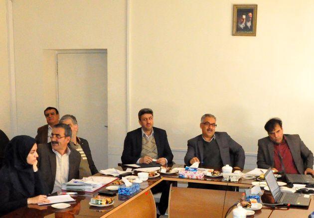 کارگروه تصویب طرح  راهها در استان اصفهان تشکیل می شود