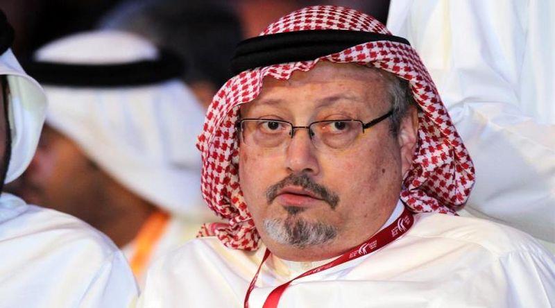 "کشف هویت 15 نیروی پلیس عربستان در رابطه با قتل ""خاشقجی"""