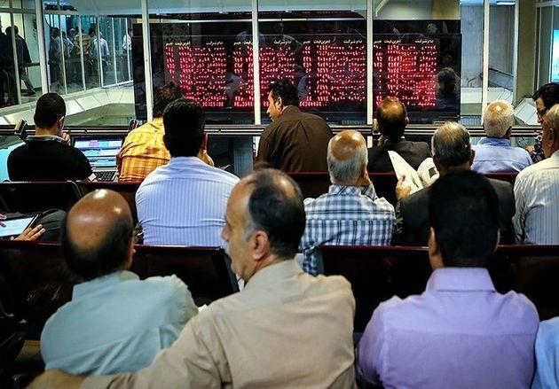 رشد ۱۴ واحدی شاخص در معاملات امروز بازار سرمایه