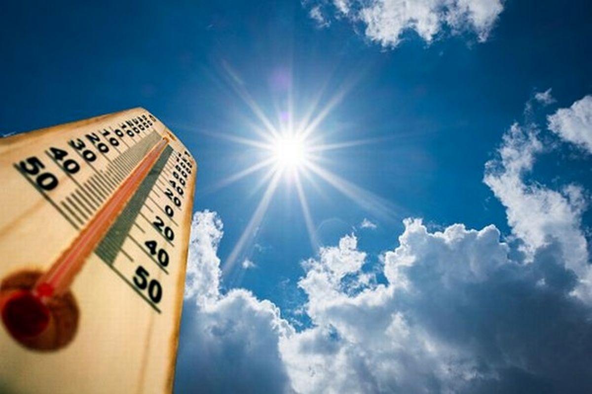 افزایش محسوس دمای هوا طی روزهای آینده در اردبیل