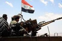داعش مساحتی معادل کشور لبنان را در سوریه در کنترل خود دارد