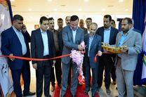 نمایشگاه مبلمان و ملزومات جهیزیه در منطقه آزاد انزلی