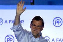 چشم انداز سیاسی اسپانیا همچون گذشته تیره و تار است