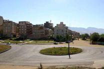 شهرک 5 آذر سنندج آماده بهره برداری ساکنان شد