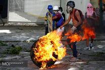 ماجرای تماس های شبانه سران کاخ سفید با مخالفان دولت ونزوئلا چیست؟