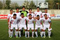 تیم ملی فوتبال نوجوانان فردا راهی قطر می شود