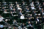 وزرای کشور و دفاع فردا به مجلس شورای اسلامی میروند