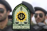 حفظ ارزش های دینی وظیفه نیروی انتظامی است