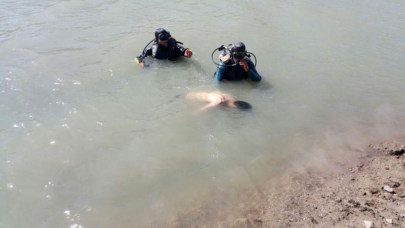 غرق شدن جوان 24 ساله  پاوه ای در سد وحدت سنندج