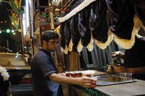 صدور بیش از هزار مجوز ایستگاه صلواتی در ایام محرم اصفهان