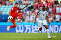 نتیجه بازی بلژیک و پاناما در جام جهانی/ نمایش قدرتمندانه بلژیک مقابل پاناما